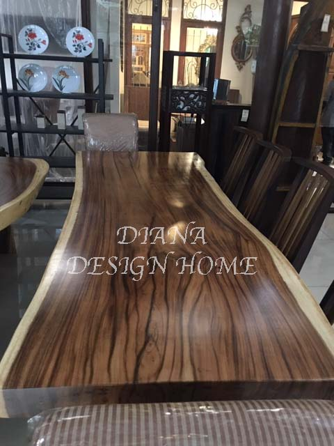 Dining Table Kayu IWDT 05